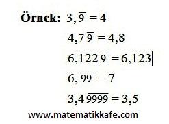 Matematik Kısa Yollar